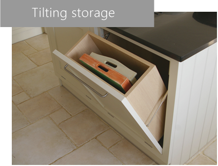 woodcrafts of oxford tilting storage